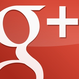 Google Plus Red